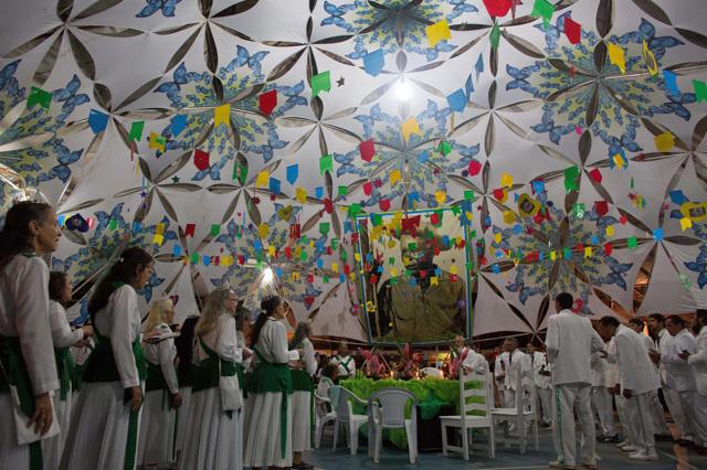Santo Daime e ayahuasca