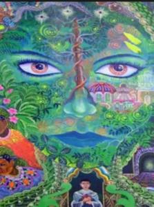 lo spirito dell'ayahuasca